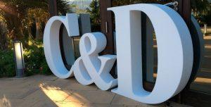 letras corcho