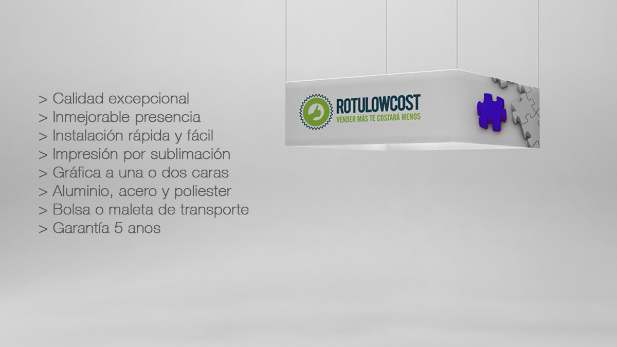 display publicitario