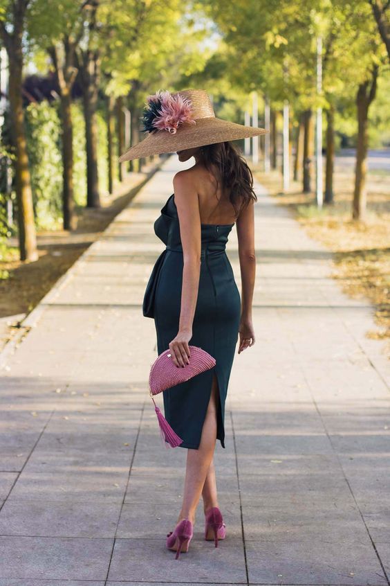 Look invitada de boda